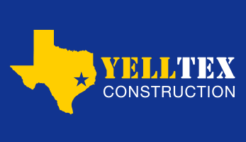 YellTex Construction Logo